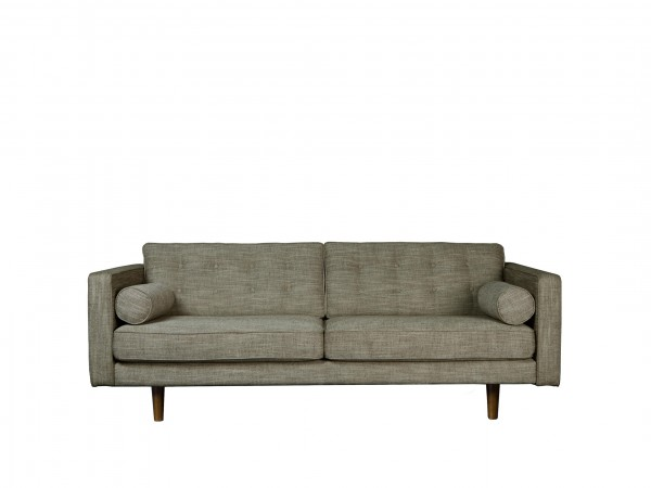ethnicraft-sofa-3sitzer-n101-olive-green