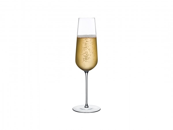 nude-champagnerglas-stem-mit-champagner