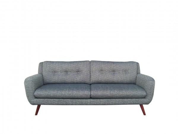 ethnicraft-sofa-n801-3sitzer-grey