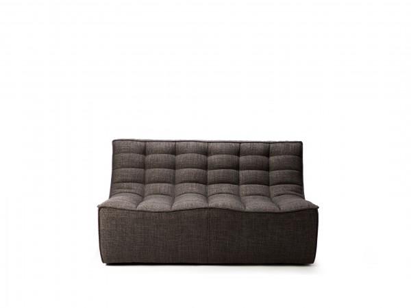 ethnicraft-n701-2sitzer-grey